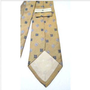 Joseph Abboud Accessories - JOSEPH ABBOUD Neck Tie Geometric Pattern 0039E2